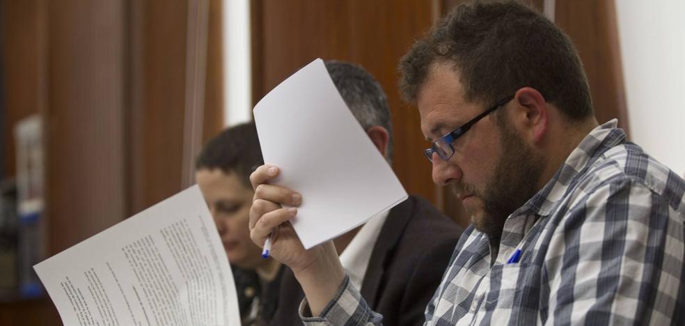 Mantecón pide ampliar su denuncia por derrumbe de Sol a Javier Ruiz Ocejo
