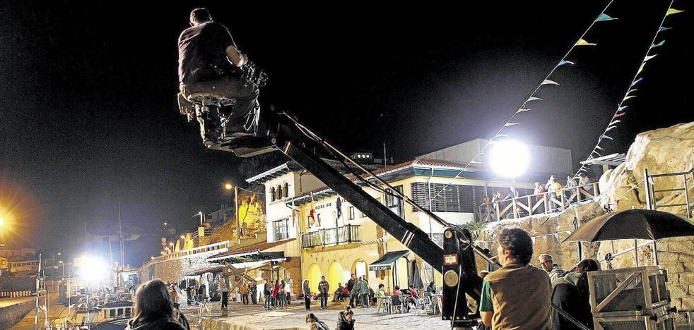 Cultura crea 'Rutas de Cine', recorrido por las huellas de rodajes en Cantabria