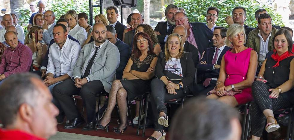 El PP ve un Revilla «agotado» que «culpa a los demás de su propio fracaso político»