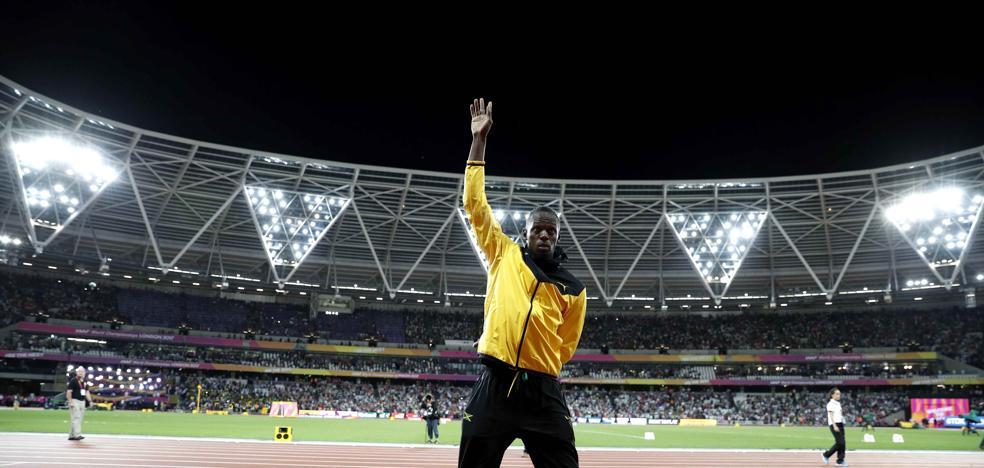 El temor al vacío después de Bolt