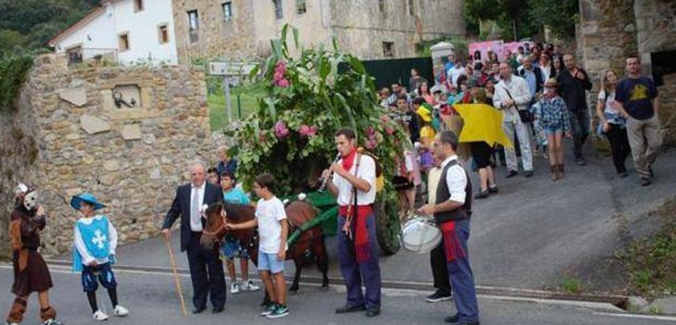 ¿Es Cantabria una región de fiestas con animales?