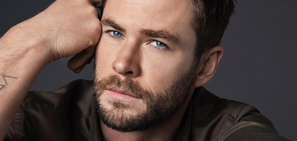 Las mejores fotos de Chris Hemsworth en Instagram