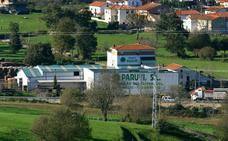 Denegada la autorización ambiental para la planta de residuos de Paruvi en Tanos
