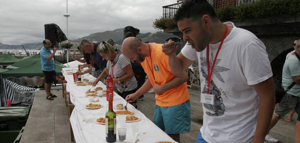 'Las Zakis' vuelven a ganar la Marmita de Castro