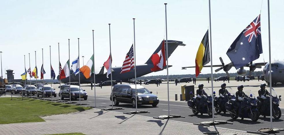 Cuatro aeropuertos neerlandeses funcionarán en 2018 solo con energía eólica