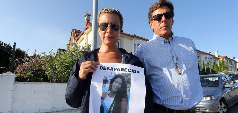 Cinco guardias civiles en busca de la «pista imposible» sobre Diana Quer
