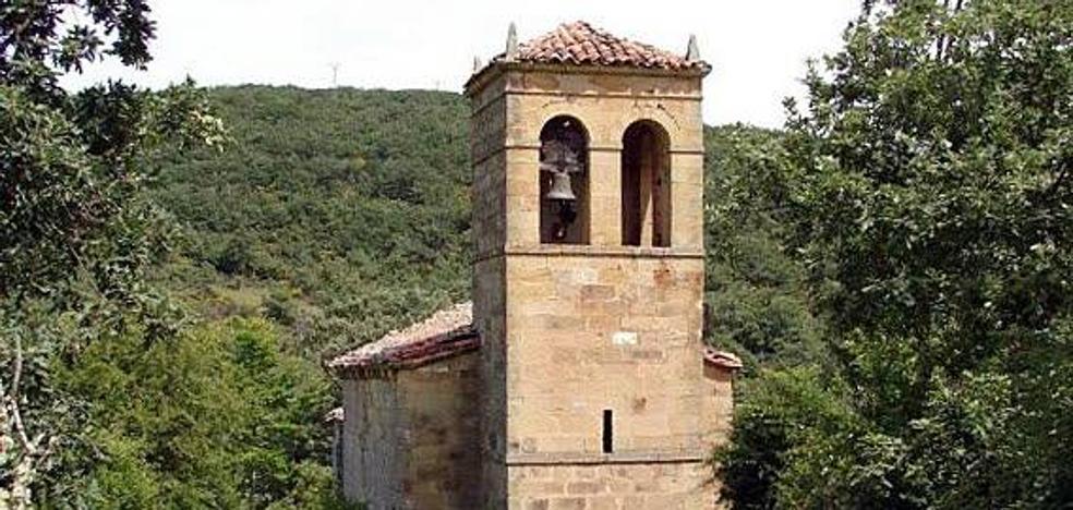 La 'banda de las campanas' acecha las parroquias rurales del sur de Cantabria
