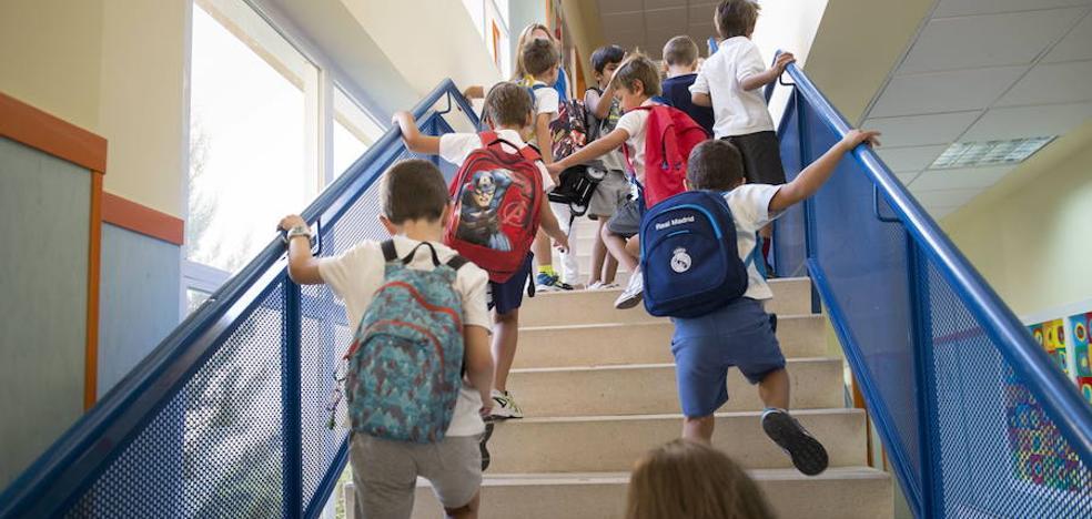 El curso escolar 2017-2018 arrancará el 7 de septiembre