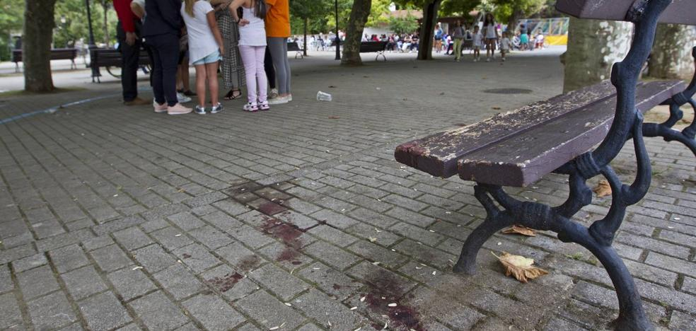 La Guardia Civil investiga a dos menores por la brutal agresión de Liendo, que de momento solo se ha cobrado un detenido