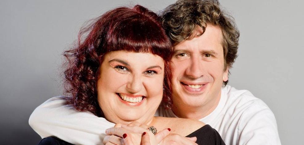 La comedia 'El intercambio', con Gabino Diego y Teté Delgado, recala en Talía