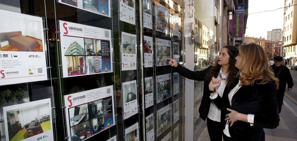 El 62% de las operaciones inmobiliarias en Cantabria se pagan al contado