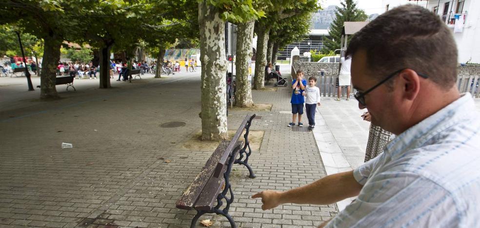 El joven agredido en Liendo será operado en los próximos días
