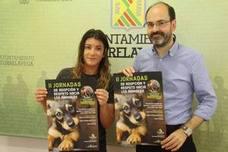 Los animales en adopción serán protagonistas en Torrelavega