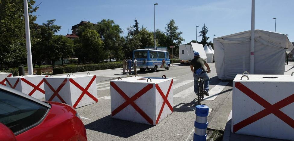 Cantabria mantiene el nivel 4 de alerta