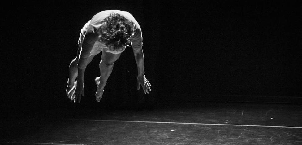 La coreografía de Santander