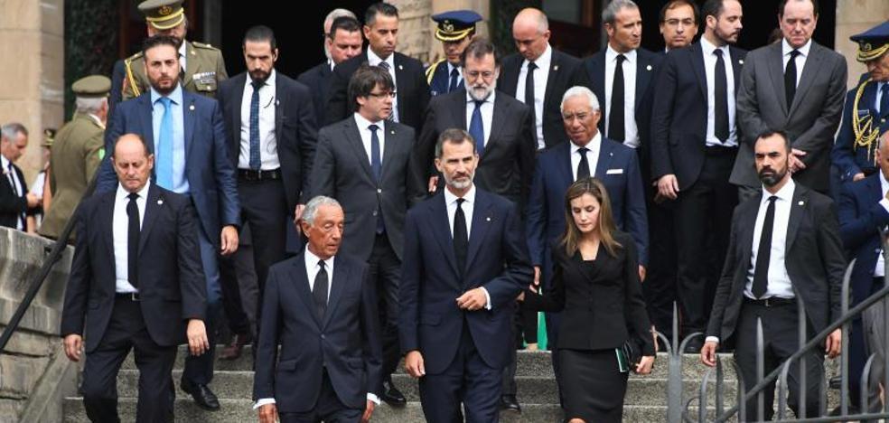 El cardenal Omella reclama unidad: «La división nos corroe»