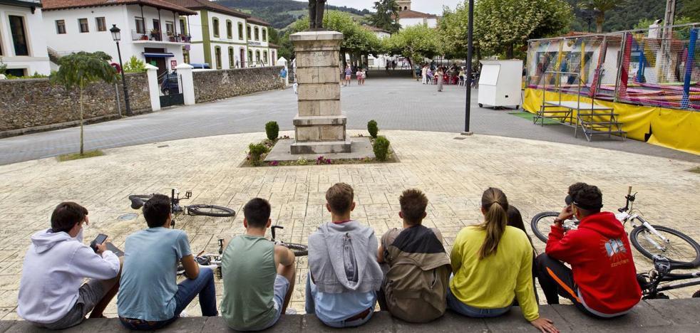 El joven madrileño agredido en Liendo continúa grave, pero su evolución es favorable