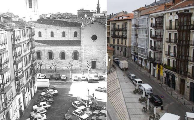 ¿Te acuerdas del viejo Santander?