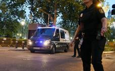 Los terroristas compraron cuatro cuchillos y un hacha en Cambrils horas antes del ataque