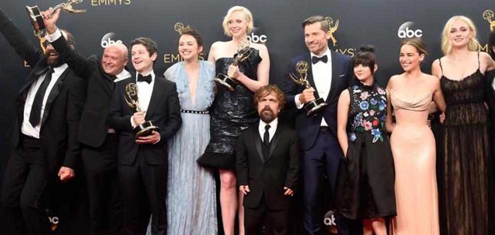 ¿Cuánto ganan por episodio los actores de 'Juego de Tronos'?