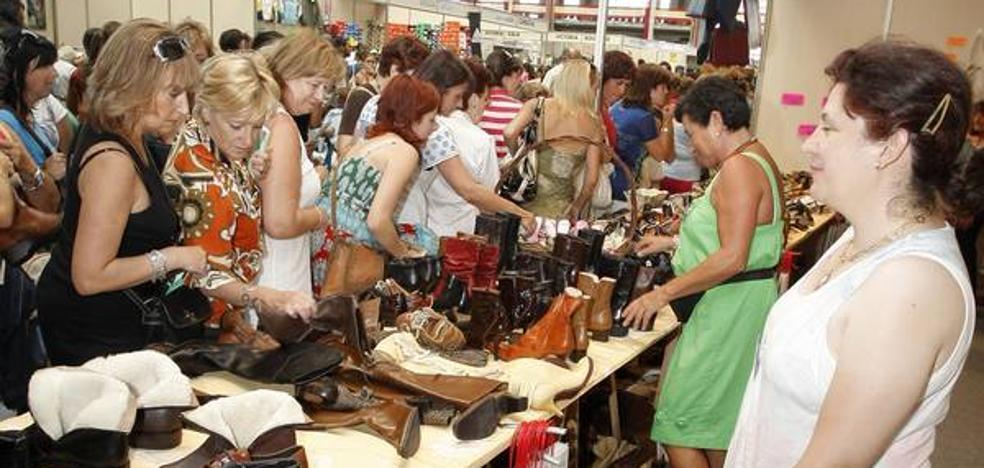 La Feria del Stock reúne a 50 comercios este fin de semana