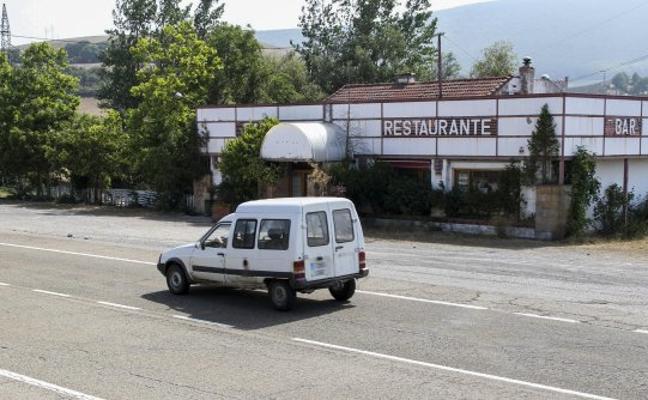 'Alcoholimpiada' sin licencia en Enmedio