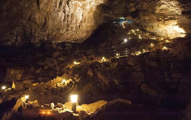Reconocimiento europeo a la cueva de El Pendo