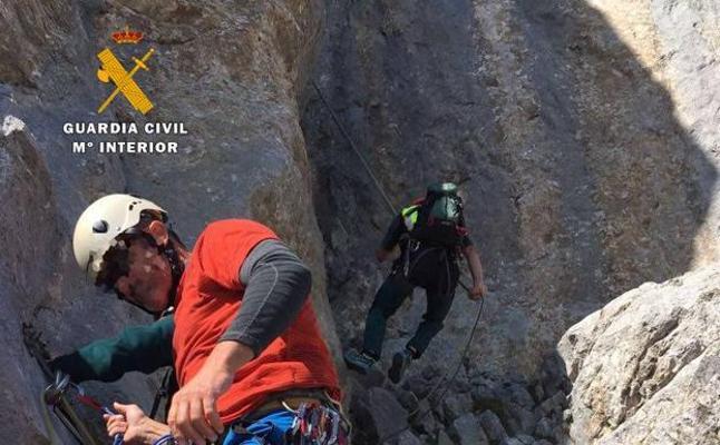 La Federación de Montaña pide más campañas informativas para reducir el número de accidentes