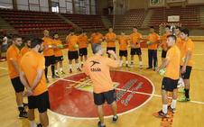 El Balonmano Torrelavega debuta en el V Torneo Nacional Año Jubilar Lebaniego