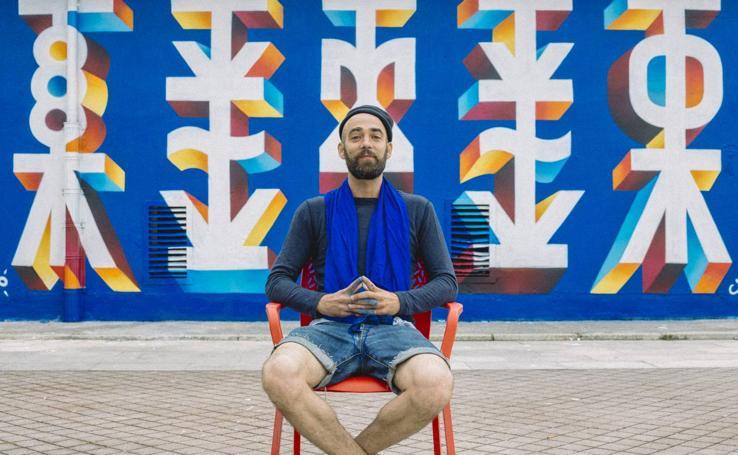 Fresh Wall Somo une el turismo, el surf y el urbanismo a través del arte urbano