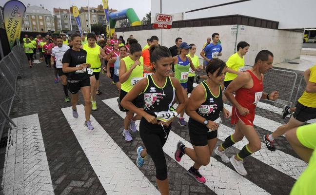 Bezana destina 82.000 euros a subvenciones en materia deportiva