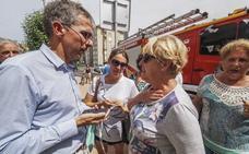 El exconcejal de Ciudadanos salvará a César Díaz del cese que pide la oposición