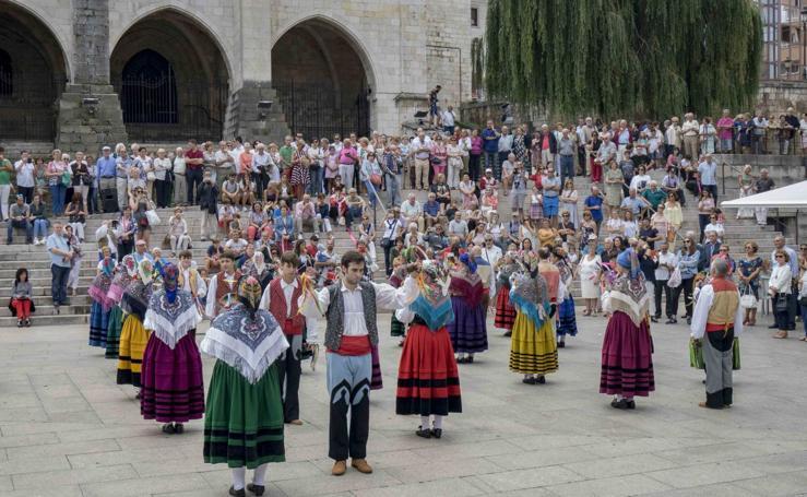 Santander celebra este miércoles los Santos Mártires, patronos de la ciudad