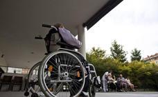 Las residencias de mayores no dan abasto: «Están todas completas»