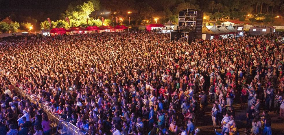 Un estudio cifra en 246.000 los visitantes durante la Semana Grande