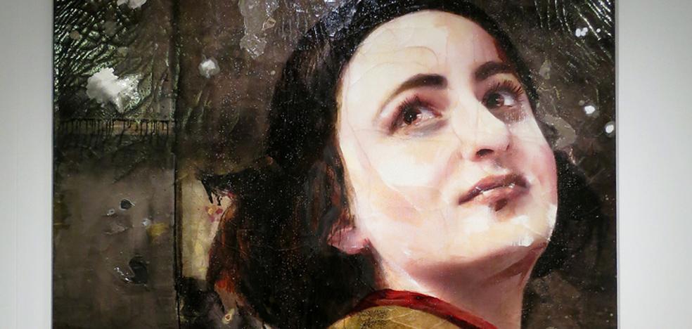 La niña de la calle que llegó a ser la pintora española más cotizada