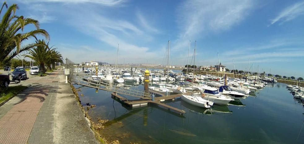 La auditoría del Puerto advierte un ajuste de 1,1 millones por Marina de Santander