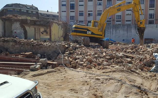 Los Corrales licita en 1,1 millones un centro cultural en pleno casco urbano