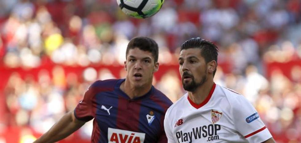 El Sevilla da un paso al frente