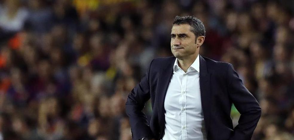 Valverde: «El resultado es abultado pero no ha sido tan sencillo»