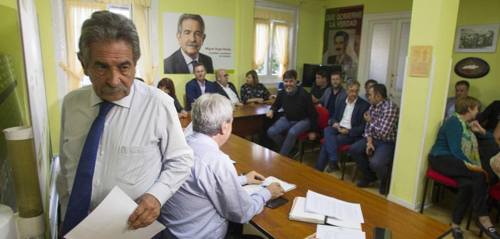 El PRC rechaza la propuesta de Zuloaga de pasar Sodercán a la órbita de Economía