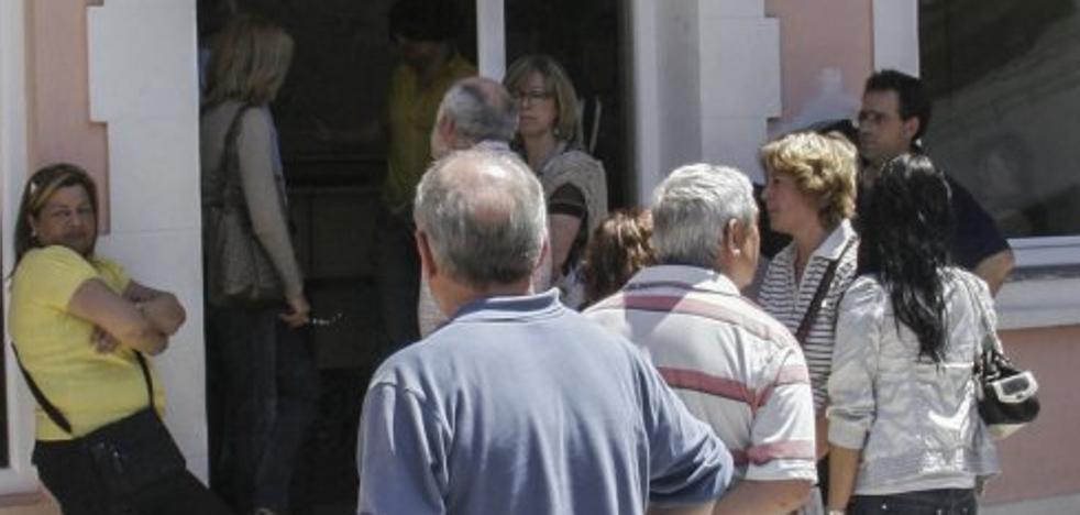 Los jueces exigen a Castro un plan de pagos millonario por el pleito del agua