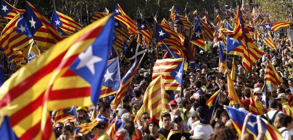 Ciudadanos traslada al Parlamento cántabro el conflicto catalán