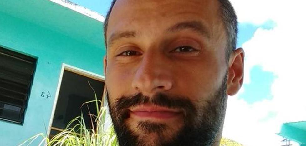 Localizan al español desaparecido en San Martín tras el paso de Irma