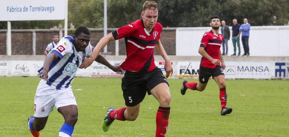 La Gimnástica renuncia a participar en la Copa Federación