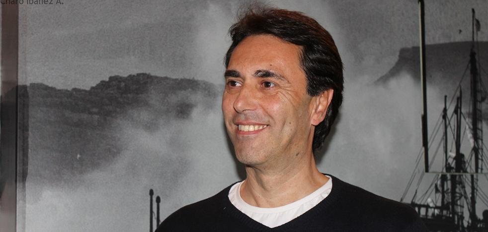 """José Higuera: """"El arte tiene que llegar al corazón"""""""