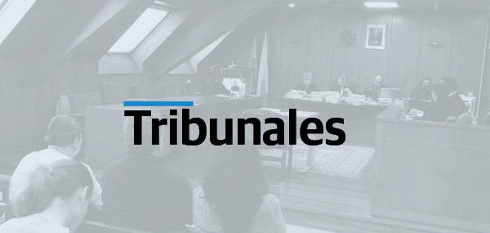 Dos investigados por el supuesto homicidio de un octogenario en Carasa