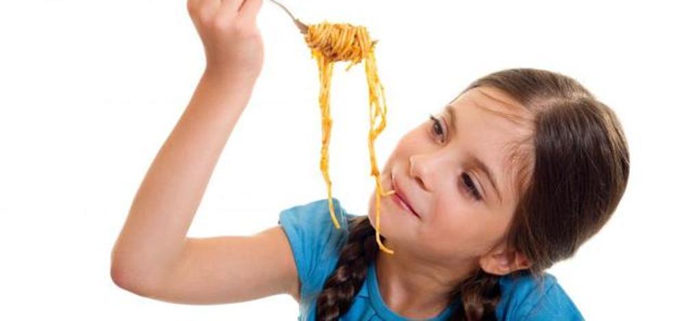Desayunos, almuerzos y cenas saludables para niños en edad escolar