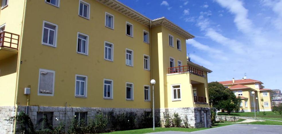 La UIMP invertirá 2 millones de euros en la reforma de su residencia en Las Llamas