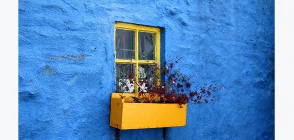 Quien tiene una ventana tiene un tesoro